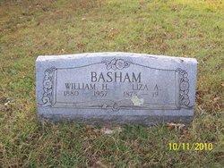 William H Basham