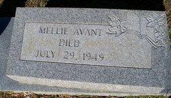 Mellie Avant