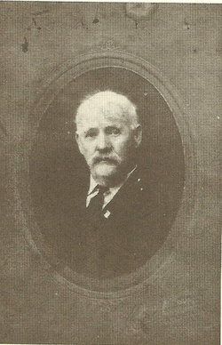 John Wilson McCurdy