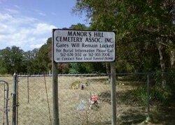 Manor Hill Cemetery