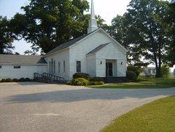 Harris Grove Church Cemetery