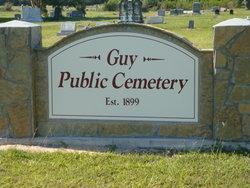 Guy Cemetery