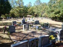 Overstreet Cemetery