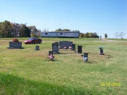 Combest Family Cemetery