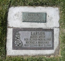 Leslie Hal Fredrickson