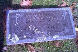 Ethel M. <I>Brewer</I> Bishop