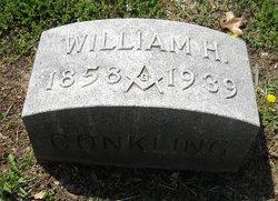 William Holton Conkling