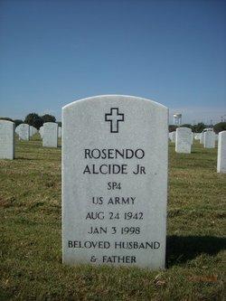 Rosendo Alcide, Jr