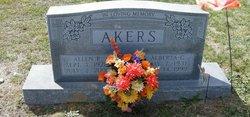 Allen Raymond Akers