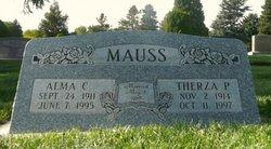 Therza Mauss
