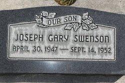 Joseph Gary Swenson