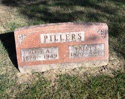 "Wallace Edward ""Wally"" Pillers"