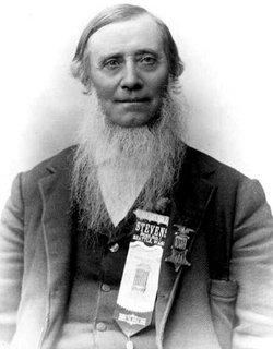 Granville S Arnold