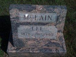 Everette Lee McLain