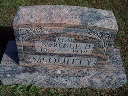 Lawrence D. McQuitty