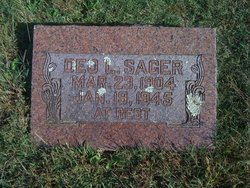 Deo L. Sager