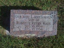 Larry Steven Wade