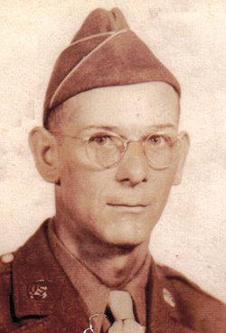 Raymond Woodrow Cogan