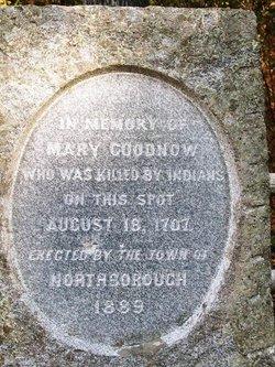 Mary Goodnow