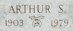 Arthur Sellars Harris