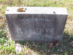 Mary Elsie <I>Woodrum</I> Brammer