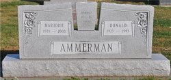 Donald Ammerman