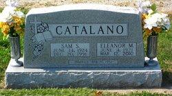 Sam Saverio Catalano