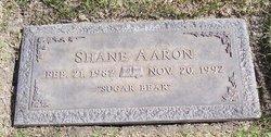 Shane Aaron