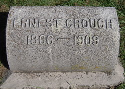 Ernest Crouch