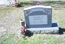 Ronnie B Bagwell