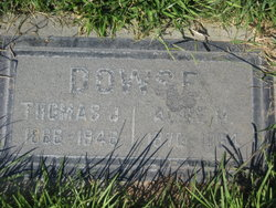 Alice M. Dowse