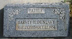 Harvey H Dunlavy