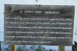 Saint Josephs Canton Cemetery