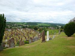Kirkcudbright Cemetery