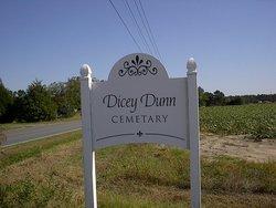 Dicey Dunn Cemetery
