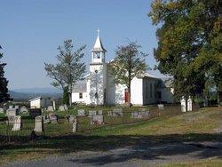 Saint Jacobs Spaders Lutheran Church Cemetery
