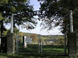 Stroderville Cemetery