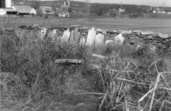 Eby Scherck Cemetery