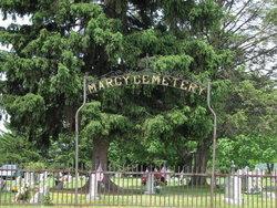 Marcy Cemetery