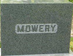 Allen Franklin Mowery