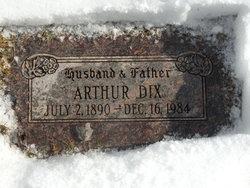 Arthur Dix
