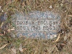 Dixie Helen English
