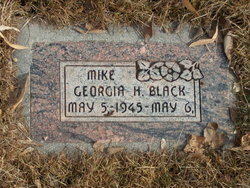 Georgia Harriett Black