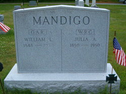 William Levi Mandigo