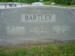 Georgia Evie <I>Walden</I> Bartley