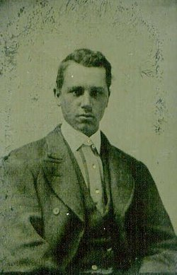 """William Oakley """"Oak"""" Nauman"""