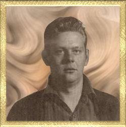 Albert Eugene Miller