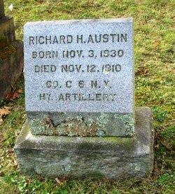 Richard H. Austin