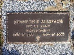 Kenneth E. Allspach