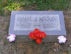 Ermal Josephine <I>Kennedy</I> McCane